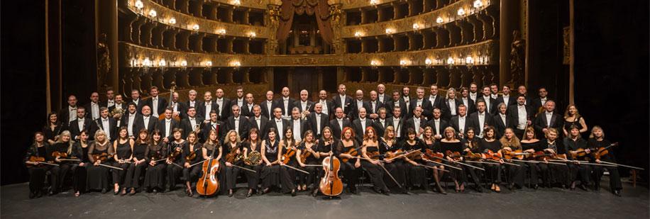 A Orquestra Sinfónica Portuguesa